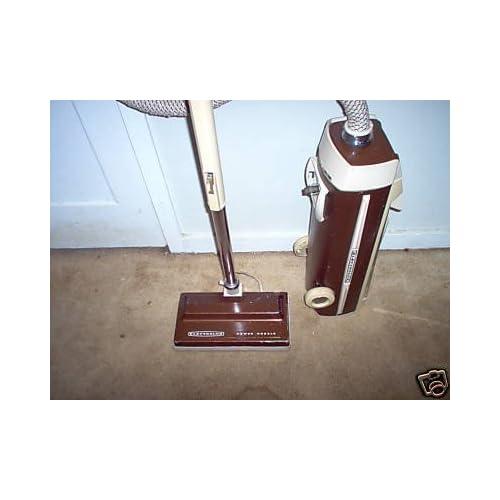 Vintage Electrolux Vacuum Vintage Electrolux Canister