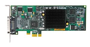 Matrox Millennium G550 Low-profile - Graphics Adapter - Mga G550 - Pci Express X
