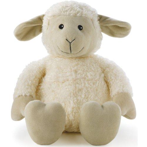 Aroma Home Hot Hugs Microwavable Warmer - Lamb