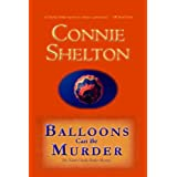 Balloons Can Be Murder:  The Ninth Charlie Parker Mystery (The Charlie Parker Mysteries)di Connie Shelton