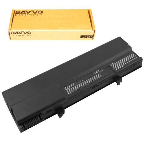 DELL XPS M1210 Laptop Battery - Sparse Bavvo� 9-cell Li-ion Battery