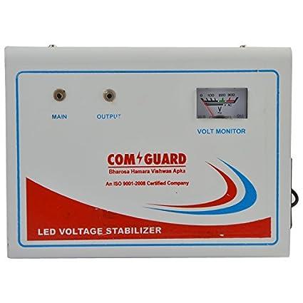 CG 1000 Refigrater Voltage Stabilzer