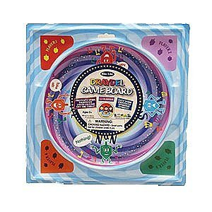 Hanukkah Draydel Game Board - 1