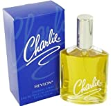 CHARLIE BLUE/REVLON COLOGNE SPRAY 3.5 OZ