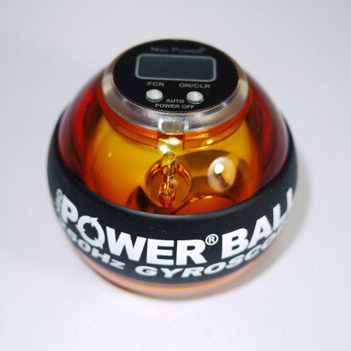 NSDパワーボール 250Hz オレンジ Pro 【並行輸入品】