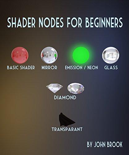 Blender Shader Nodes For Beginners