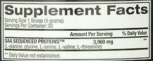 BPI Sports Blox Performance Refreshing Amino Acid Drink Mix, 5.29-Ounce