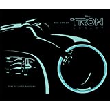The Art of Tron: Legacy: Foreword by Darren Gilford; Afterword by Joseph Kosinskiby Justin Springer