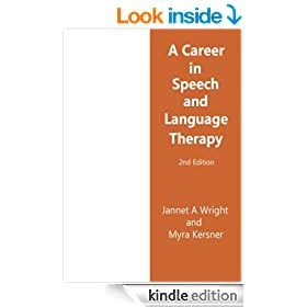 A Career in Speech and Language Therapy
