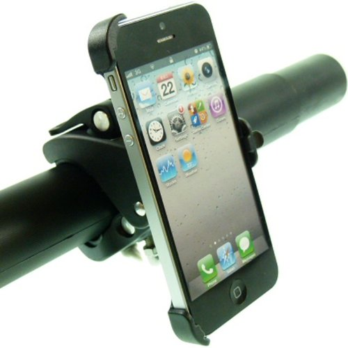 'Quick Fix' Golf Trolley cart Mount for Apple