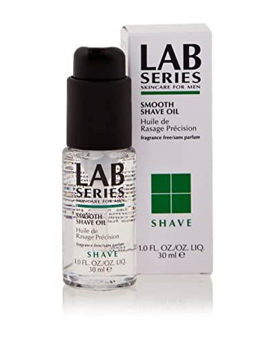 Lab Series Aceite Smooth Shave 30 ml