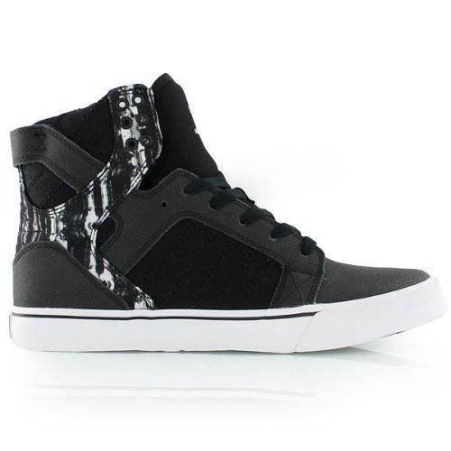 Supra Footwear Skytop Paint High Top Sneaker Shoes 9