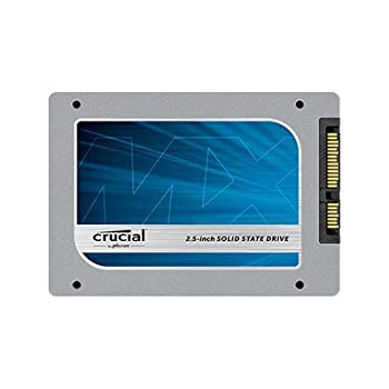Crucial CT256MX100SSD1 256GB SSD Marvell製コントローラー+MLC NAND採用 MX100シリーズ[並行輸入品]
