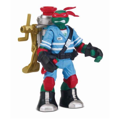 Teenage Mutant Ninja Turtles Ooze Tossin' Raph