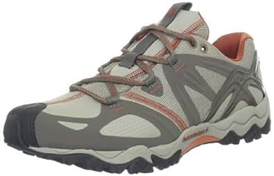 Merrell Women's Grassbow Sport Trail Running Shoe, Brindle, 7.5 M US