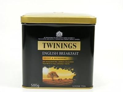 Twinings English Breakfast Tee, 500 g Dose von Twinings auf Gewürze Shop