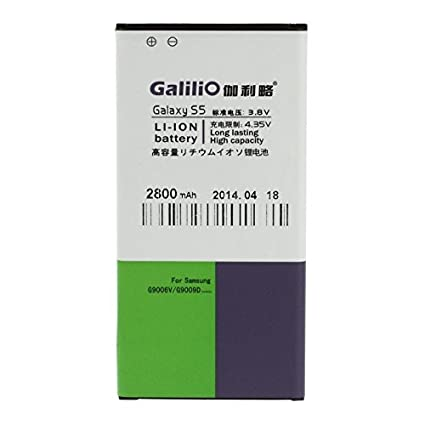 Galilio-2800mAh-Battery-(For-Samsung-Galaxy-S5)