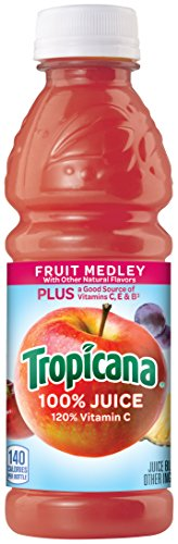 tropicana-juice-fruit-medley-10-ounce-pack-of-15