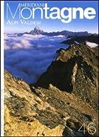 Alpi Valdesi. Con cartina