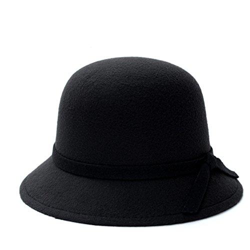 Cappelli Derby/ pelose bucket hat/Cappello pescatore/Cappelli vintage Inghilterra/Cappelli di ombra all'aperto-E