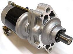 Discount Starter and Alternator 17591N Honda Accord Replacement Starter