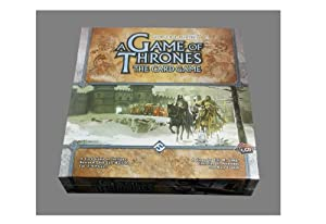 A Game of Thrones: The Card Game Core Set