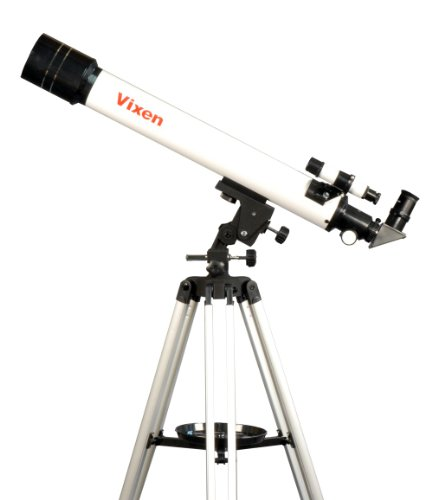 Vixen Optics 32752 Telescope (White)