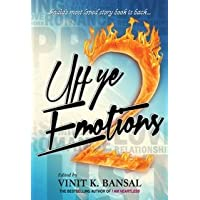Uff Ye Emotions 2 Book at Rs 55 Only from Amazon
