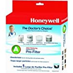 Honeywell Universal Carbon Air Purifi...