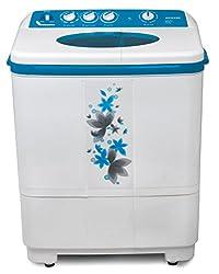 HYUNDAI HYS72F 7.2KG Semi Automatic Top Load Washing Machine