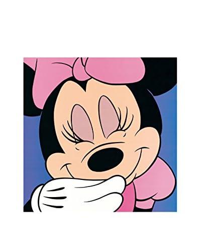 ArtopWeb Panel Decorativo Disney Minnie Mouse 46X46