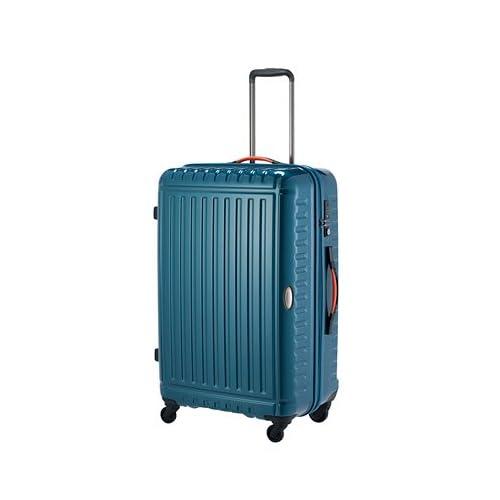 メンドーザ|大型スーツケース|エアーライト 【70cm】 32909 (MENDOZA)ブルー
