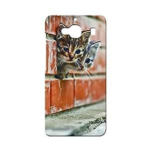 BLUEDIO Designer 3D Printed Back case cover for Xiaomi Redmi 2 / Redmi 2s / Redmi 2 Prime - G4688