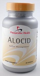 Alocid Acid Reflux Control