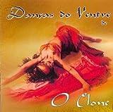 Dancas Do Ventre De O Clone by Sagrado Coracao da terra (2004-11-23)