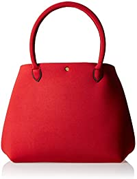 Famous By Payal Kapoor Women's Handbag (Red) (PKB2_red)