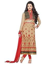 Vibes Designer Pure Georgette Dress Materials V179-46016