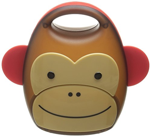 Skip Hop Zoo Take-Along Nightlight, Monkey