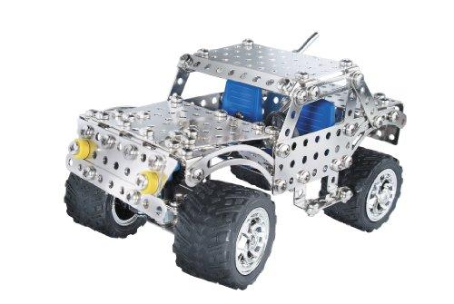 Classic Series Jeep-420+ Pcs. - 1
