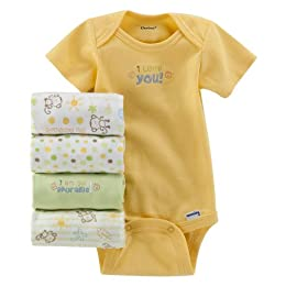 Gender Neutral baby clothes? - BabyCenter