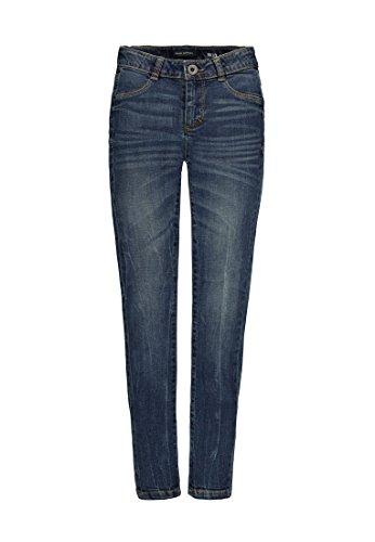 Marc O' Polo Kids Hose, Jeans Bambina, Blu (Blue Denim|Blue 0013), 11 Anni