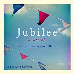 Jubilee | [Shelley Harris]