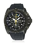SEIKO Reloj con movimiento cuarzo japonés Man SNAE17P1 43.5 mm