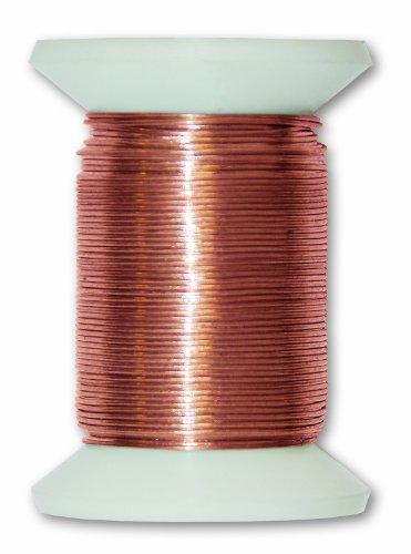 chapuis-vfca2-fil-metallique-cuivre-d-04-mm-l-30-m