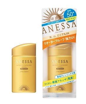 Shiseido Anessa Perfect UV Sunscreen EX SPF 50+ PA+++ 60ml / 2oz
