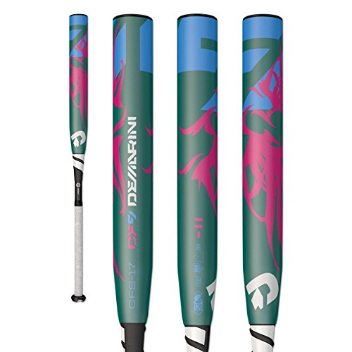 DeMarini CF9 (-11) Fastpitch Bat