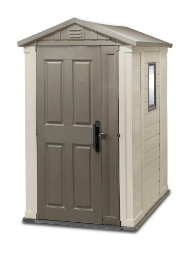 Keter Apex 6 x 4ft Shed