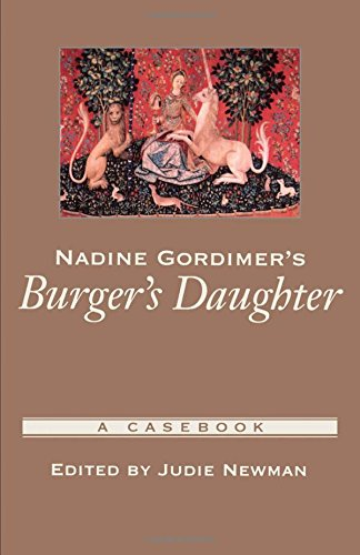 nadine gordimer essay on irony An essay on joseph roth and his berlin essays, what i saw, by the nobel- prizewinning author nadine gordimer  the radetzky march and the  emperor's tomb, brilliantly devastating, ironic novels following through  generations the.