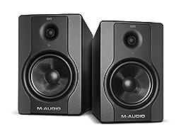 M-Audio BX5 D2 5\