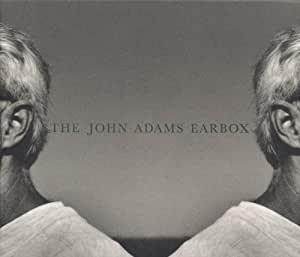 The John Adams Earbox: A 10-CD Retrospective